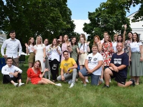 В этом году впервые в Серпухове прошёл конкурс-марафон #HelloBloger