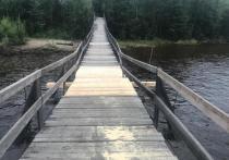 Чудом спаслись: молодожены рассказали о падении с моста в Чегдомые