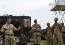 Не так давно президент США сообщил о выводе части американских войск из Германии