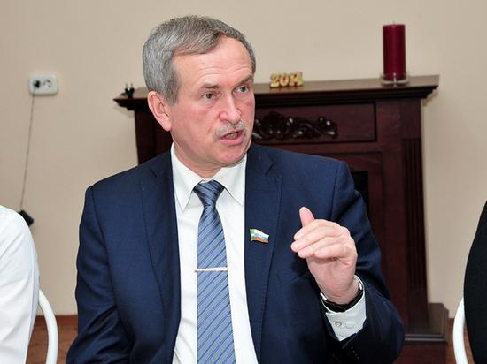 Бывший министр здравоохранения Хакасии сделал откровенное заявление