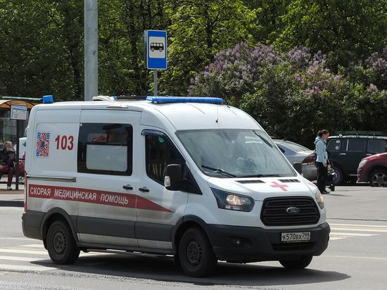 Грузовой лифт для еды не оторвал голову официантке бара-ресторана на юго-западе Москвы в ночь на 8 августа