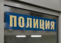 В Санкт-Петербурге сотрудники полиции разбираются в ситуации с детским трупом, обнаруженным в пакете