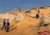 Центроспас РФ завершил поисково-спасательные работы в Бейруте