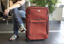 Германия: Замена авиакомпании и отсутствие услуг в кризисное время