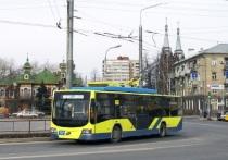 С 10 августа в Рыбинске появится новый троллейбусный маршрут, а с 1 сентября — еще один