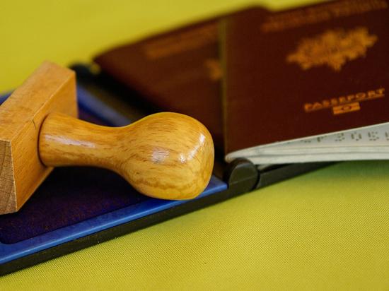 Германия: Вид на жительство с правом на работу