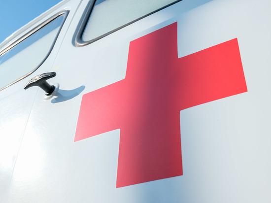 В Волгоградской области за сутки два пешехода попали под колеса авто