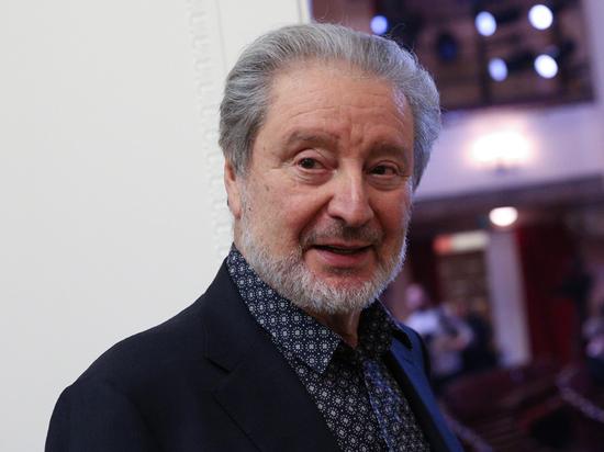 10 августа один из самых магнетических актеров театра и кино Вениамин Смехов отмечает 80-летие