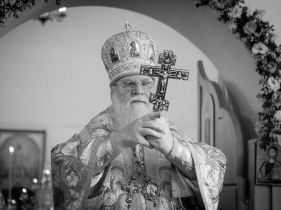 Отпевание митрополита Исидора пройдет утром 10 августа в Екатерининском соборе Краснодара