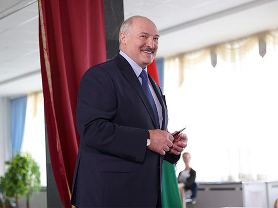 Самолет Лукашенко вылетел из Минска в Турцию