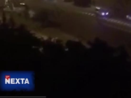 Боец внутренних войск Белоруссии пострадал в стычке с протестующими