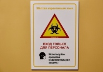 Хроники коронавируса: данные на 10 августа в Тверской области