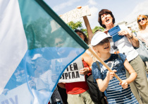 «Сакральная жертва»: чем пугают хабаровчан власти за участие детей в протестах