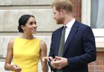 Принц Гарри отказался от лучшего друга из-за Меган
