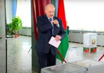 Центризбирком опубликовал предварительные официальные итоги президентских выборов