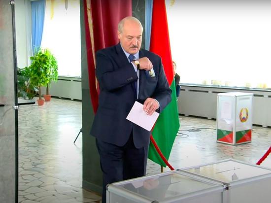 Лукашенко набрал более 80% голосов