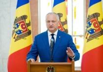 Президент Молдовы созывает Высший совет безопасности