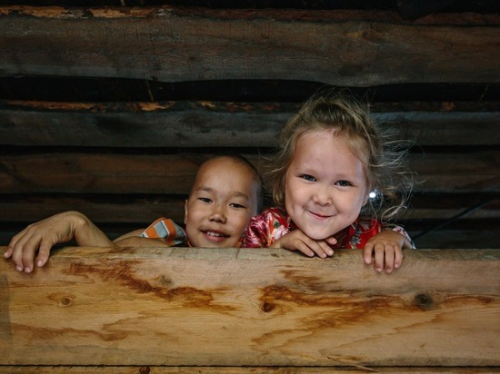 В Сургутском районе откроют стойбищный детский сад
