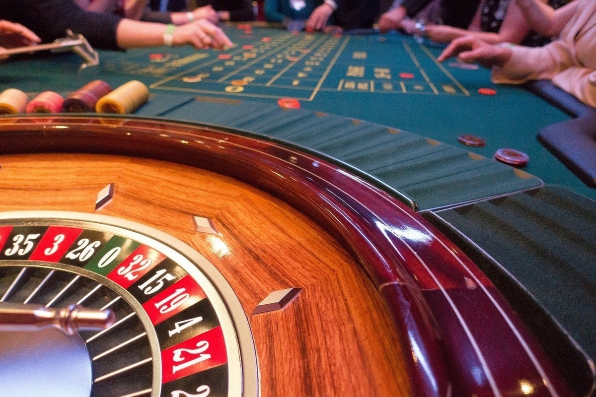 статьи как выиграть в казино