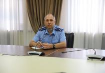 Алексей Заика назначен заместителем прокурора Республики Татарстан
