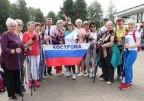 Алексей Анохин поздравил костромских любителей спорта с Днем физкультурника и Всероссийским олимпийским днем