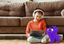 Более 2000 детских аудиокниг из каталога «ЛитРес» стали доступны на интерактивной платформе «Ростелекома»