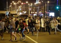 Белоруссию тряхнуло так, что от многотысячного народного клича «Живе Беларусь» дрожали стекла по всей стране