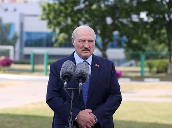 Мир изменился, а Лукашенко этого не заметил