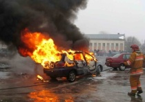 В Ингушетии в столкновении двух Фольксвагенов пострадали люди