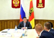 В Твери прошло совещание на тему строительства нового здания ДОКБ