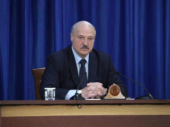 Президент Белоруссии Александр Лукашенко заявил, что его шестое переизбрание было праздником