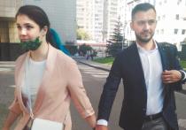 Cуд признал законным комендантский час  для Варвары  Карауловой