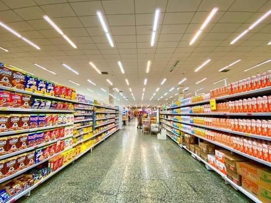 В Чебоксарах продолжаются рейды по проверке продовольственного рынка