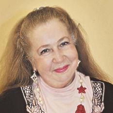 Марина Князева