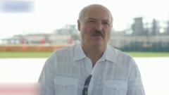 Мимика Лукашенко после выборов выдала скрытую ярость