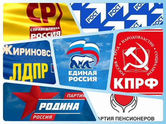Избирательная комиссия Тульской области зарегистрировала 16 кандидатов на довыборы в Киреевске
