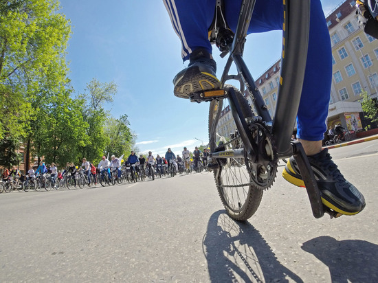 В Башкирии будет создан туристический велопутеводитель, в который войдут 13 маршрутов, созданных в рамках проекта «VeloRussia-Башкирия»
