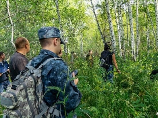 Более ста человек вышли на поиски Диамида Макарова в Забайкалье