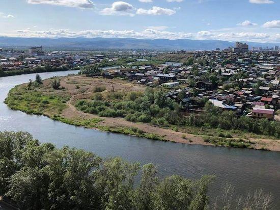 Режим «Повышенная готовность» объявлен в Улан-Удэ из-за паводка