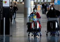 Германия: Аэропорт Франкфурта продолжает терпеть убытки из-за коронакризиса