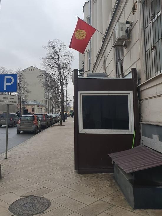 Как посольство Кыргызстана в РФ за время пандемии помогало соотечественникам