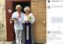Известная советская и эстрадная певица Валентина Легкоступова госпитализирована в тяжелом состоянии