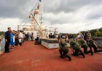 Единственный свидетель: ледокол «Ангара» снова нуждается в спасении