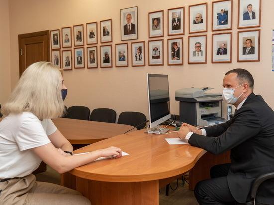 Калининская АЭС: в Удомле возобновила работу приемная Общественного совета Госкорпорации «Росатом»