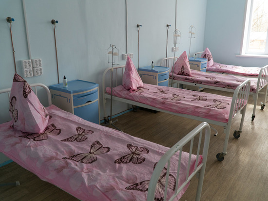 В Минздраве Кировской области обнародовали статистику по заболеваемости COVID-19 за последние сутки