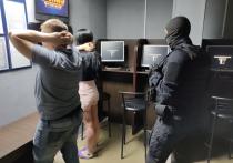 Костромские полицейские накрыли подпольное казино