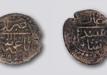 В Краснодаре нашли монету времен последнего крымского хана