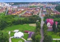 Александр Бурков пояснил, что произойдет с омским дендросадом