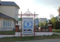В калмыцком Сити чесс арестованы кафе-бар и магазин офисной мебели