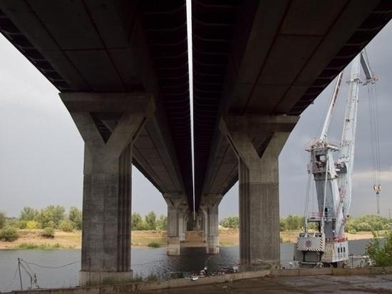 Новую часть мостового перехода от Лебяжьей Поляны до Краснослободска проектировщики предлагают изменить – вывести шоссе из населенных пунктов